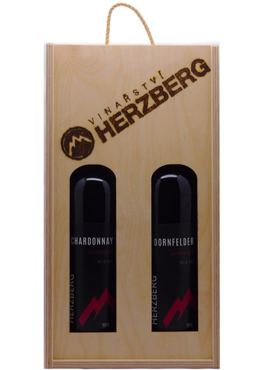 Herzberg box barrique